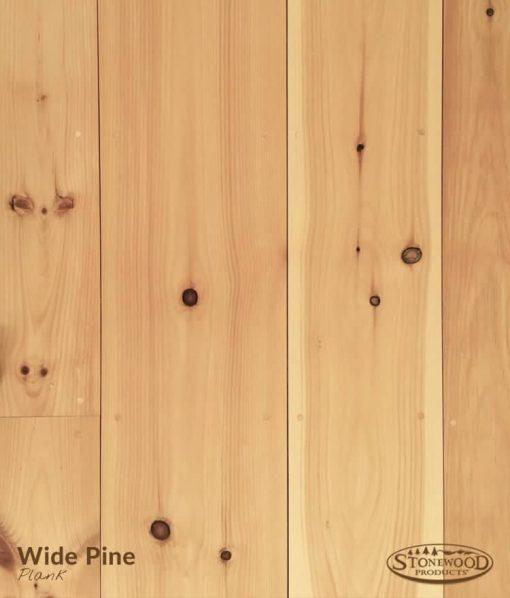 Wide Pine Premium Tung Oil