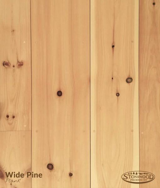 Wide Pine Premium Tung Oil