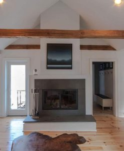 reclaimed beams cape cod