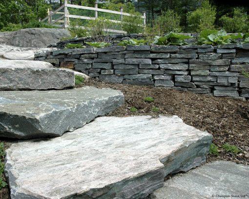 corinthian steps