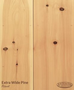 Extra Wide Pine Premium Tung Oil