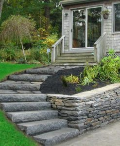 granite steps caledonia