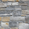ashlar pattern natural stone veneer