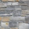 ashlar pattern natural stone veneer