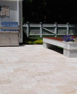cape sands pavers