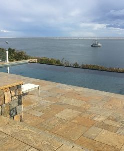 stone pavers cape cod