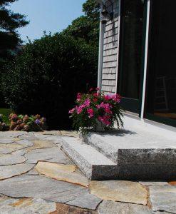 granite stanstead steps
