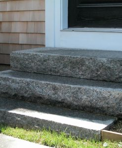 granite steps caledonia