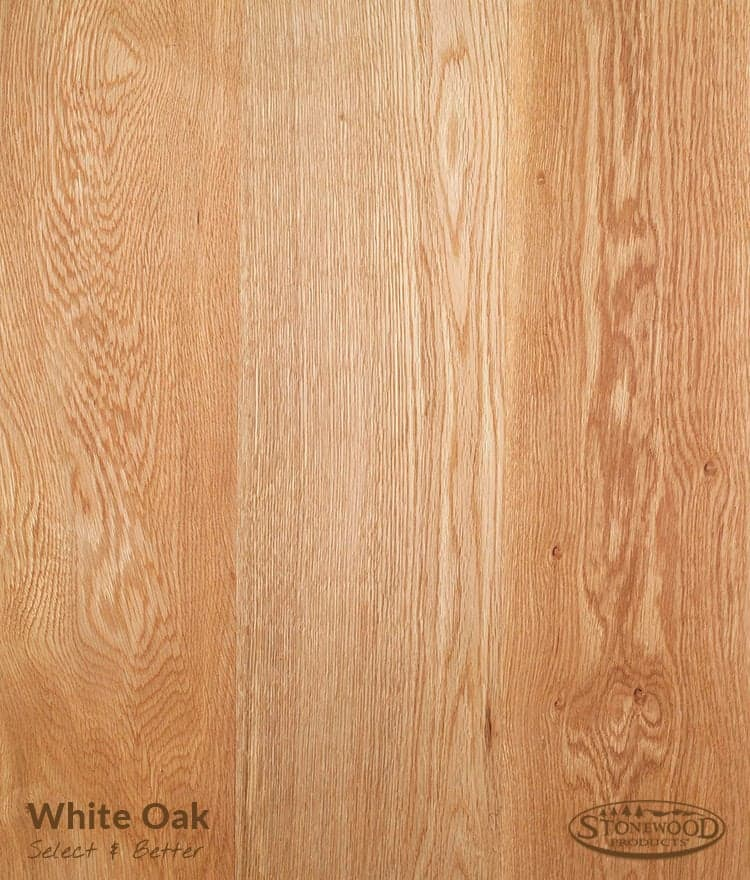 White Oak Flooring Hardwood Floors Stonewood Products