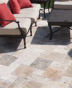 travertine yarmouth