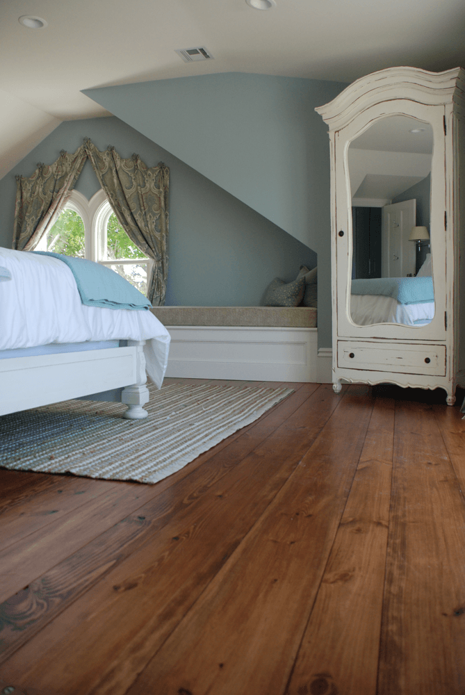 Heart Pine Flooring Plank Wood Floors