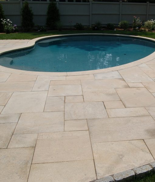 niagara blond pavers