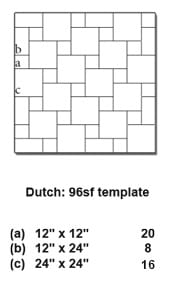 Dutch Pattern