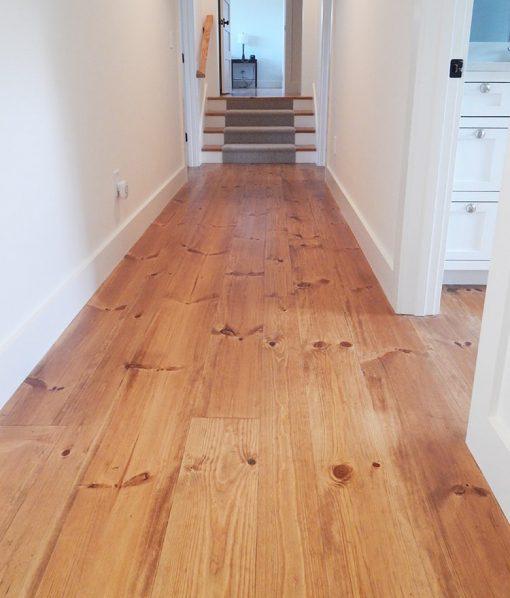 pine plank