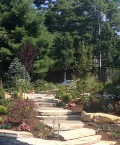 stone steps ma