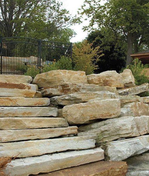 south bay steps