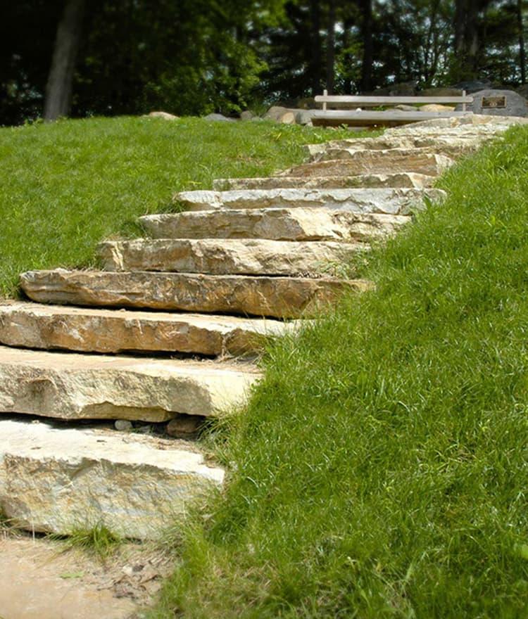 Granite Steps South Bay ...
