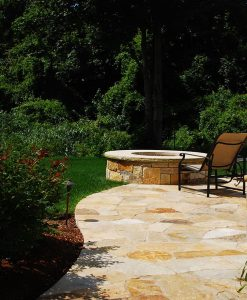 south-bay-flagging-patio