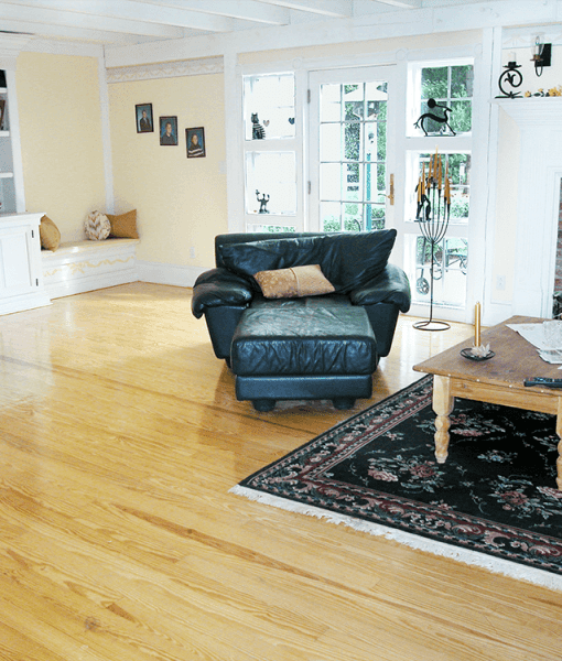 syp flooring