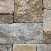 sq and rec natural stone veneer