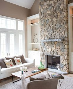 Thin Stone Veneer - Natural Building Materials | StonewoodProducts.com