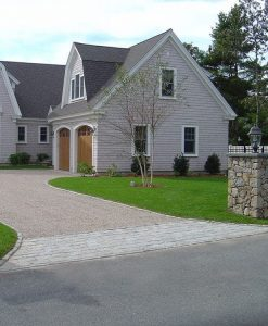Thermal Bluestone Pavers Pennsylvania Landscape Cape Cod