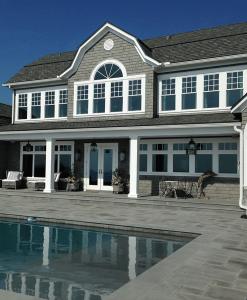 bluestone pool