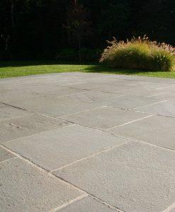thermal bluestone patio pavers PA Cape Cod