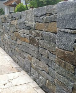 ticonderoga wallstone thin