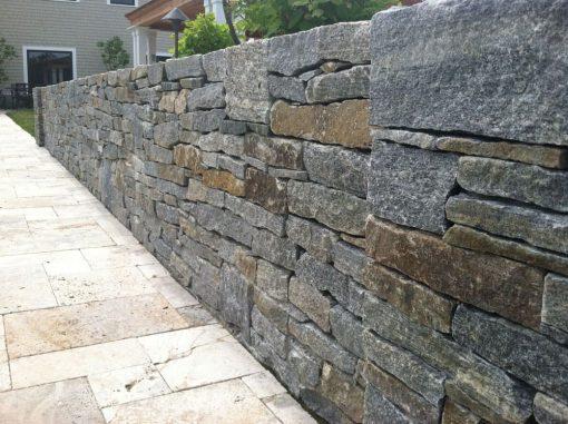 ticonderoga wallstone thin
