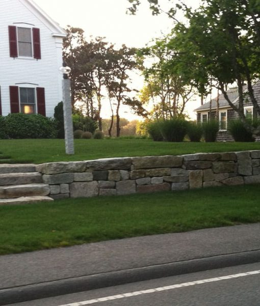 antique granite wallstone boston