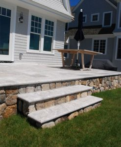 sterling travertine treading cape cod
