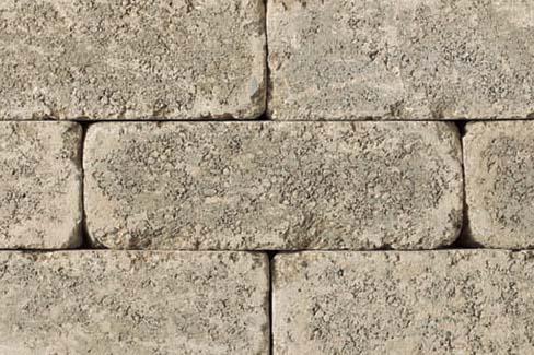 Brussels Dimensional System Sandstone