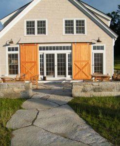 Weathered Granite Wallstone