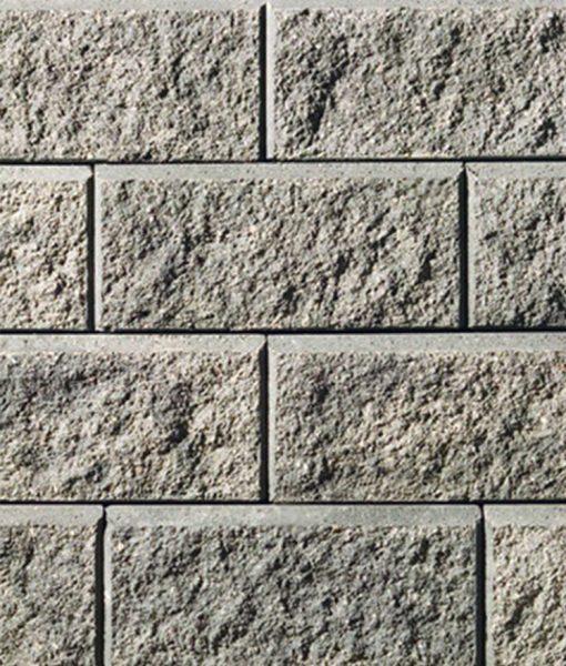allan block classic ab granite grey