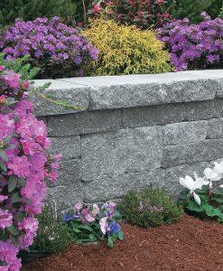 garden wallstones
