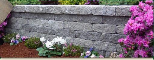 ancestral garden wall