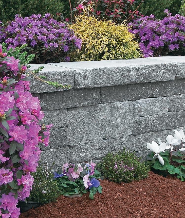 Garden wall stone supplier stone distributor cape cod ma garden wallstones workwithnaturefo