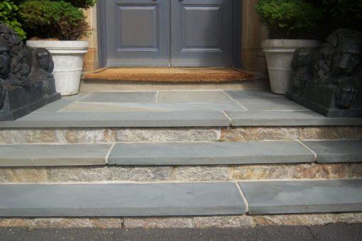 bluestone thermal treads