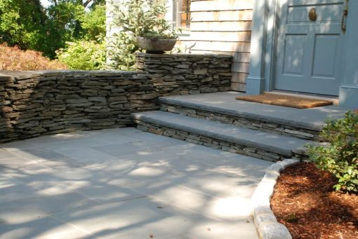bluestone thermal treads