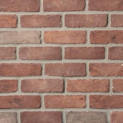 Boulder Creek Brick Used Pattern Veneer