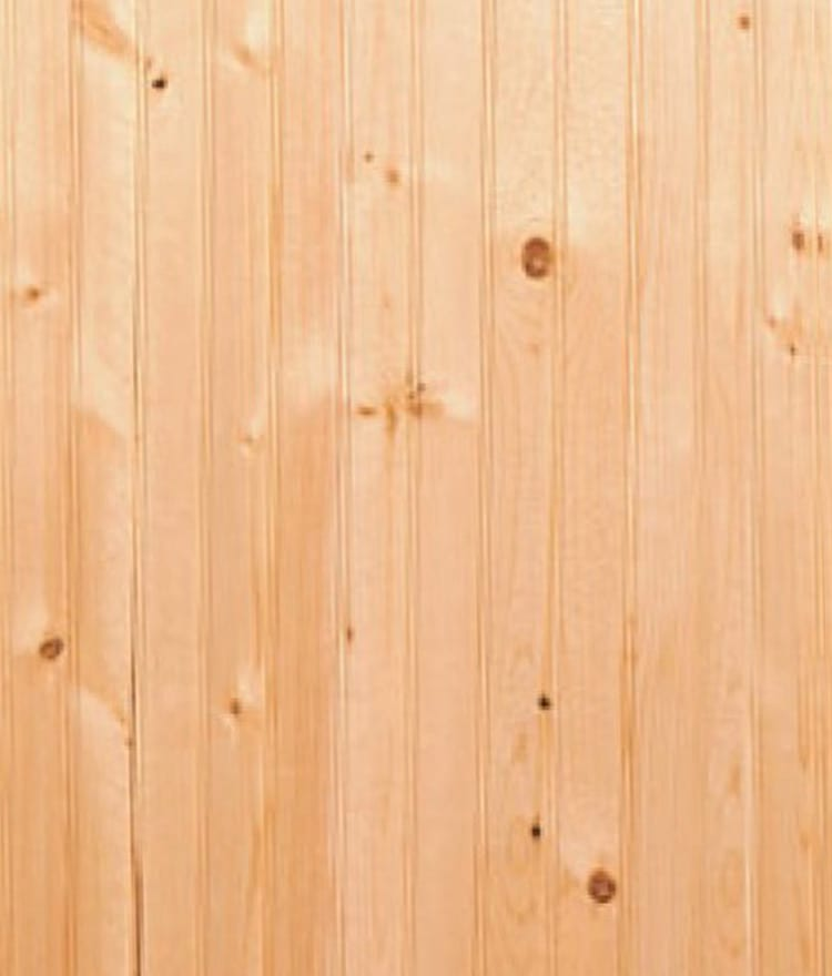 model 16 knotty pine tongue and groove boards wallpaper