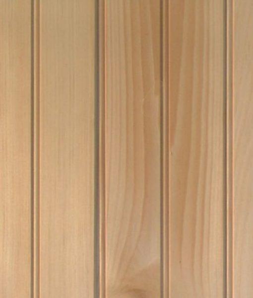 clear edge bead pine
