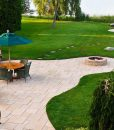 dimensional-flagstone-brown-stone-patio