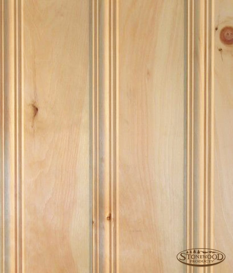 Pickwick Pine Paneling Tongue And Groove Premium