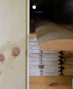 log siding pine board orleans ma