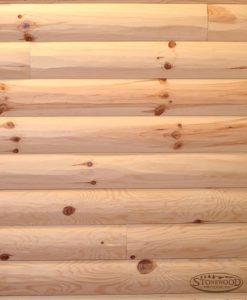 pine-log-siding