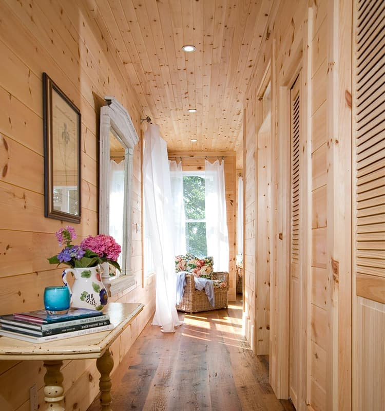 Pine Paneling Tongue And Groove Shiplap Also Available
