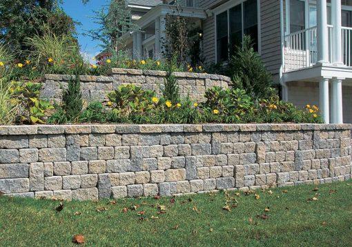 retaining wall chatham ma