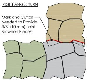 Right Angle Turn